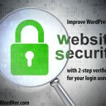How to Add 2-Step Verification to WordPress