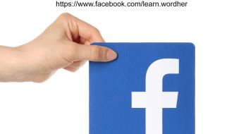 Wordher On Facebook