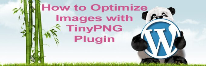 How Use Tinypng Plugin