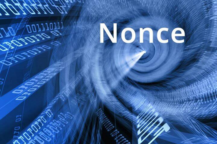 WordPress Nonce